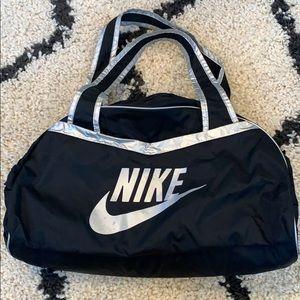 RARE Nike Track and Field Gym Bag